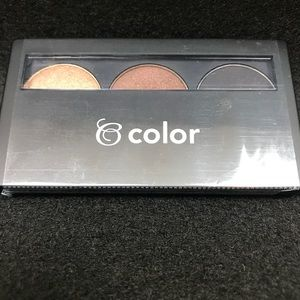 BeautiControl Eyeshadow Trio | Sultry | New!